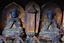 Japanese-Antique-Many-Mini-Buddha-Statues-in-A-Miniature-Shrine-Mid-Edo-Period thumbnail 2