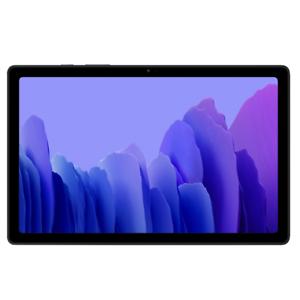 "Samsung Galaxy Tab A7 10.4"" Wi-Fi 64GB Gray Tablet SM-T500NZATXAR + 64GB MicroSD"