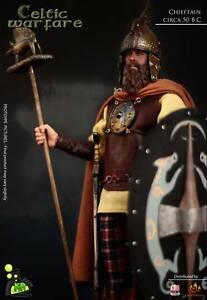Kp11b Chieftain - Chef de guerre Guerre celtique