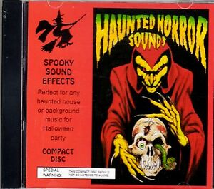 Haunted horror sounds classic spooky haunted house for House music 1993