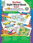 The Best Sight Word Book Ever!, Grades K - 3: Learn 170 High-Frequency Words and Increase Fluency and Comprehension Skills by Sherrill B Flora (Paperback / softback, 2007)