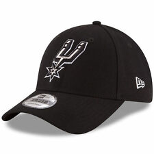 San Antonio Spurs NBA Basketball New Era Cap Kappe 9forty One Size Klettverschlu