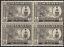MALAYSIA-MALAYA-PENANG-1960-1c-BLACK-B-4-MNH thumbnail 1