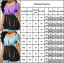 Plus-Size-Women-Summer-Tunic-Tops-T-Shirt-Short-Sleeve-Casual-Loose-Beach-Blouse thumbnail 7