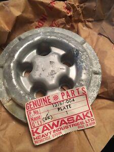 BRAND-NEW-KAWASAKI-S1-S2-S3-KH250-KH400-1971-ON-CLUTCH-PRESSURE-PLATE-13187-004