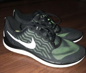 sports shoes 2ee2e c95b2 Image is loading Men-s-Nike-Free-Run-4-0-Running-