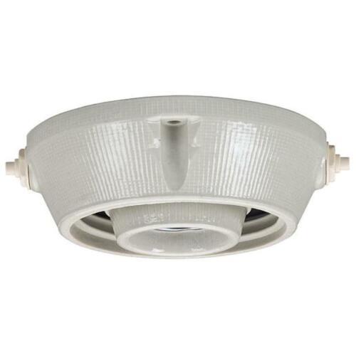 Porcelaine lampes de plafond éclairage plafond version Plafond Support e27 ip40