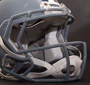 DALLAS COWBOYS NFL Riddell Speed CU-S2BD-SW Football Helmet Facemask ... 9fbf623bc09
