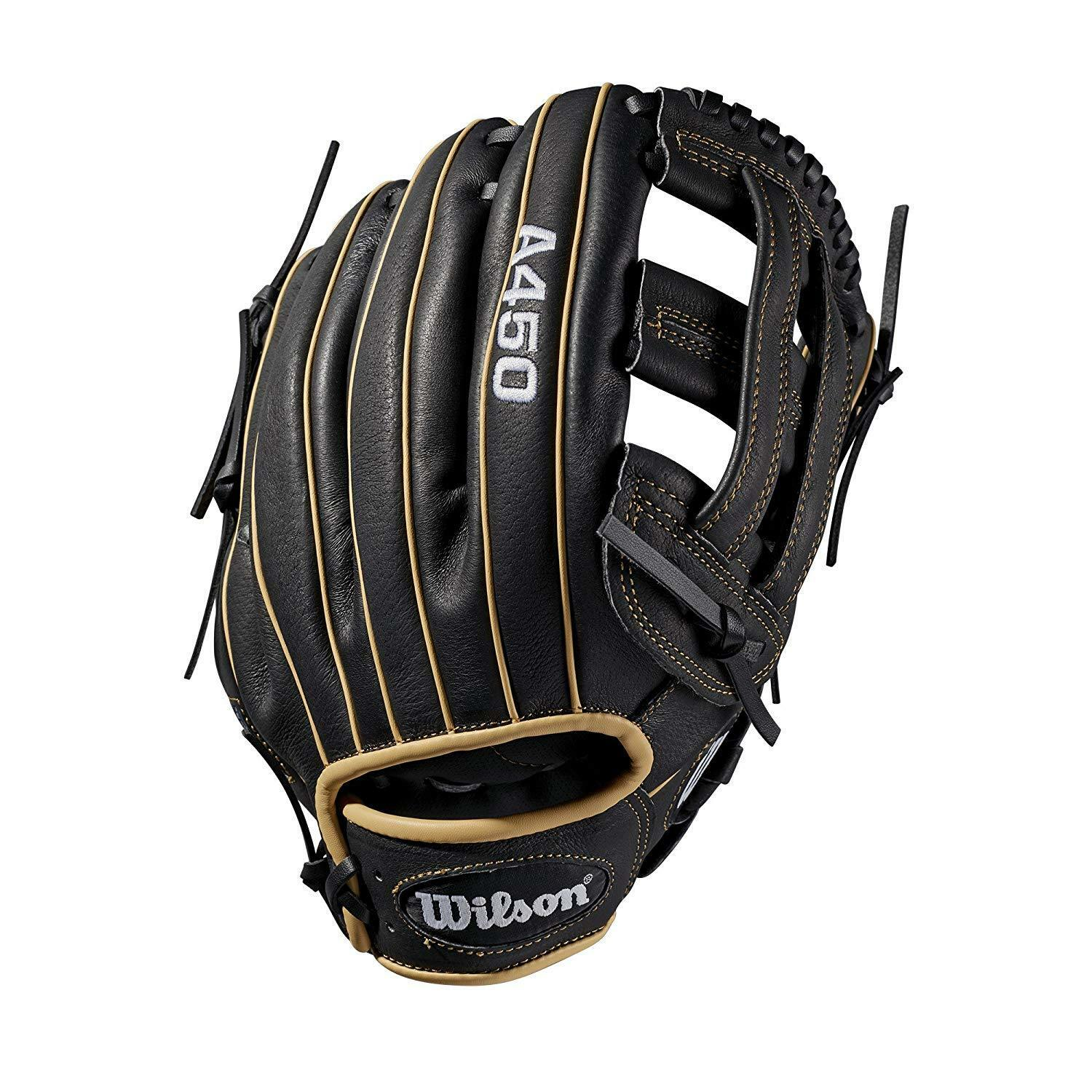 Wilson Sporting Goods 2019 2019 Goods A450 Baseball Glove Series 12