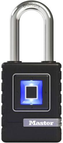 Master Lock 4901DLH Biometric Padlock