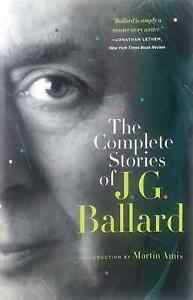 The-Complete-Stories-of-J-G-Ballard-used-paperback-introduced-Martin-Amis-2009