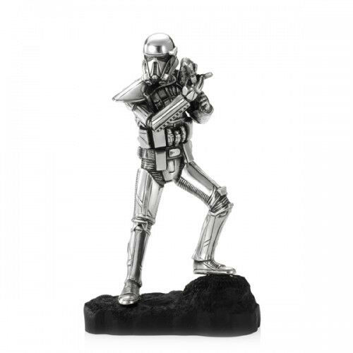 Star Wars - Death Trooper - 15.5cm Figurine