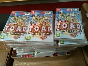 Captain-Toad-Treasure-Tracker-Nintendo-Switch-Brand-New-Factory-Sealed