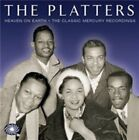 CD Heaven on Earth Classic Mercury Recordings - Platters
