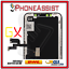 miniatuur 9 - DISPLAY SCHERMO Per iPhone X OLED SOFT / HARD TOUCH SCREEN  LCD ORIGINALE GX