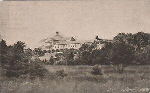 LAM-Y-Washington-DC-Franciscan-Monastery-Mount-St-Spulchre-Exterior