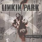 Hybrid Theory by Linkin Park (CD, Oct-2000, Warner Bros.)