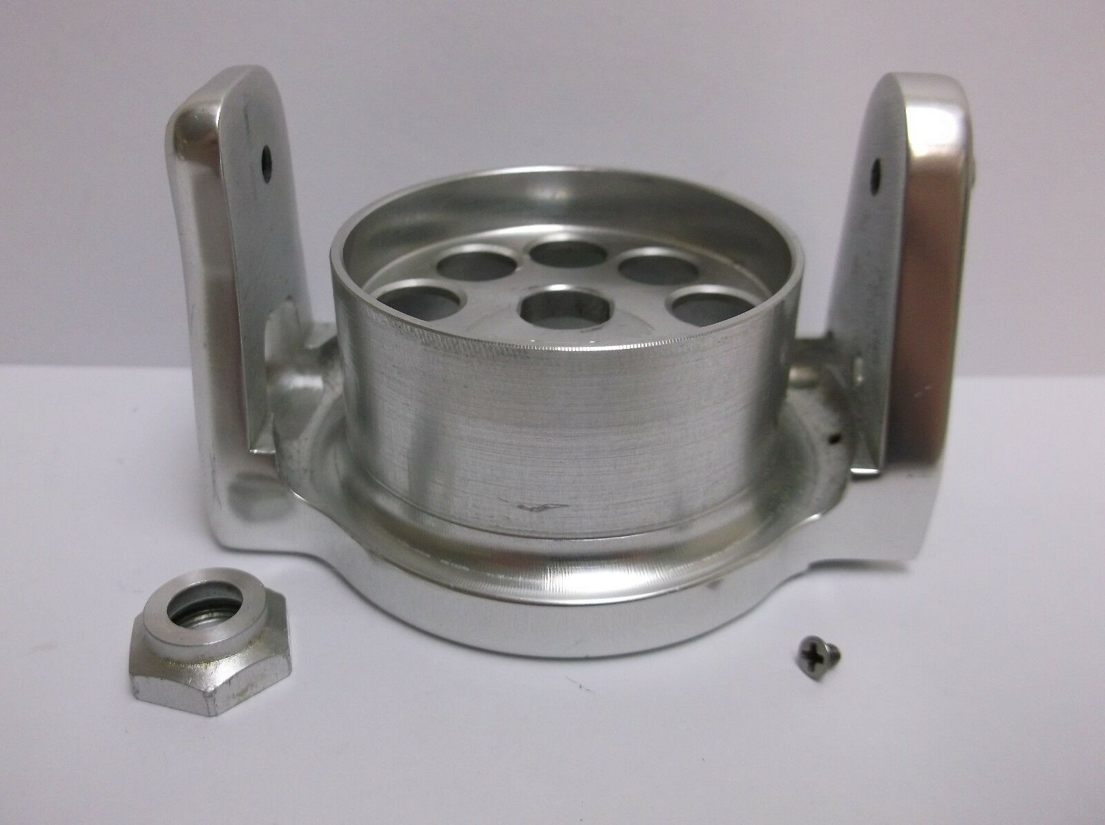 USED ACCURATE SPINNING REEL PART - SR-12 Twinspin Twinspin Twinspin - Rotor Assembly 83784e