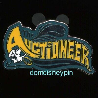 Fantasyland Football Mystery Disneyland Dreamers Ursula Disney Pin 127837