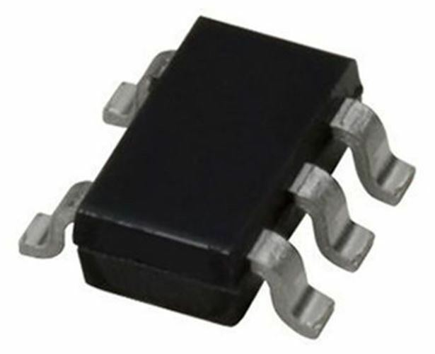 Texas Instruments SN74CB3T1G125DCKR, Bus Schalter, 1 X 1:1, 5-pin SC-70