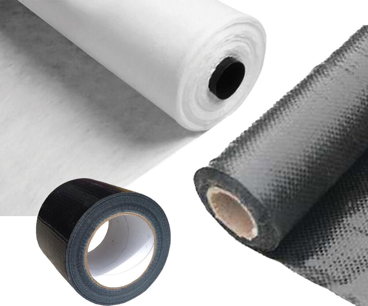 Paquete De Membrana spudulica Full Caballo Arena (capa superior, capa base + CINTA)
