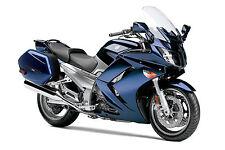 Yamaha FJR1300 2002 2003 2004 2005 2006 2007 2008 Service Repair Manual + PARTS