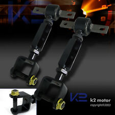 Fit 01-05 Civic/02-06 RSX Rear Adjustable Alignment Camber Arm Toe Kit