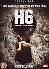 H6 - Diary Of A Serial Killer (DVD, 2007)