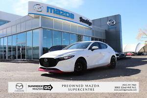 2021 Mazda 3 Sport 100th Anniversary Edition Auto AWD Turbo