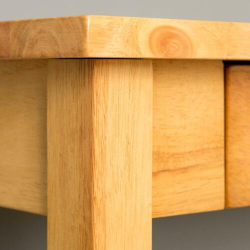 Solid Hardwood Sofa Table Oxford Light Console Table Oak Style Side Table