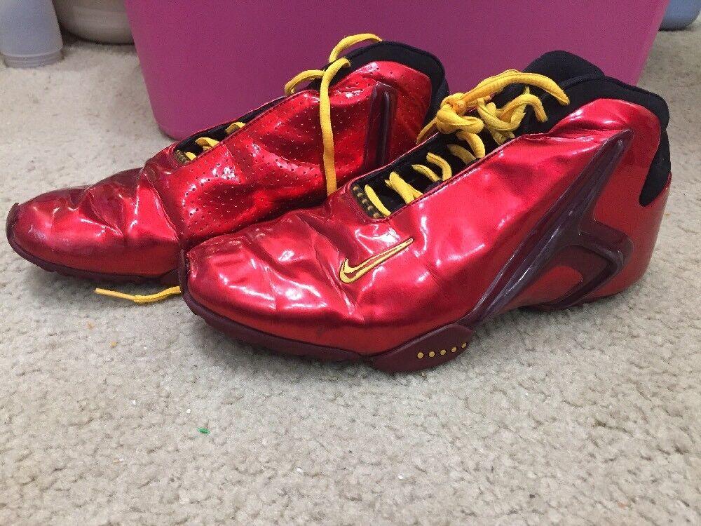 e0046dc85ff1 Nike Zoom Hyperflight University Red   Laser Orange. 599503-600 599503-600  599503-600 Men s Size 7.5 7177e3