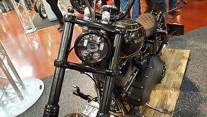 LED-SCHEINWERFER-5-75-034-mit-Standlicht-Harley-Night-Train-Sportster-DYNA-Softail