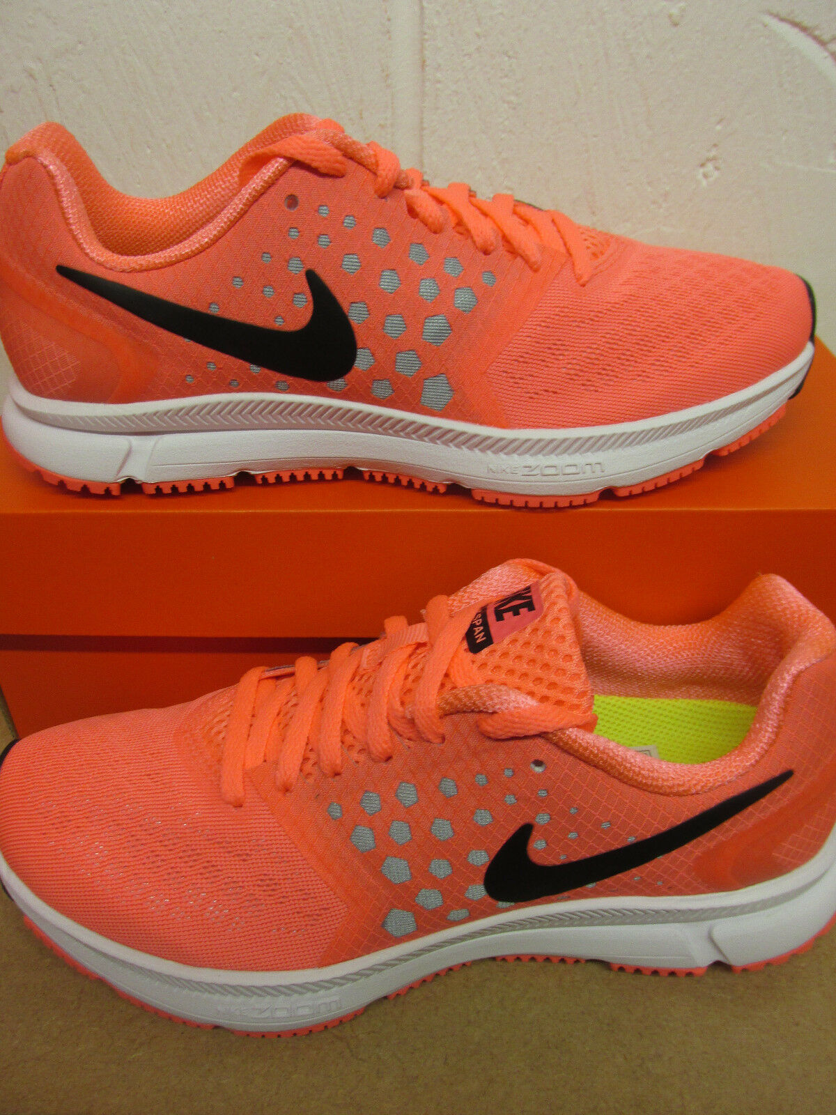 Nike Womens Zoom 601 Span Running Trainers 852450 601 Zoom Sneakers Shoes caa6d6