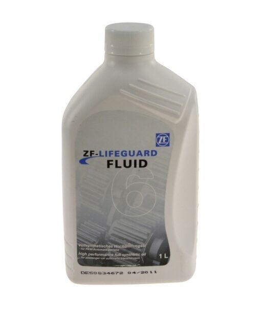 land rover lr3 transmission fluid type