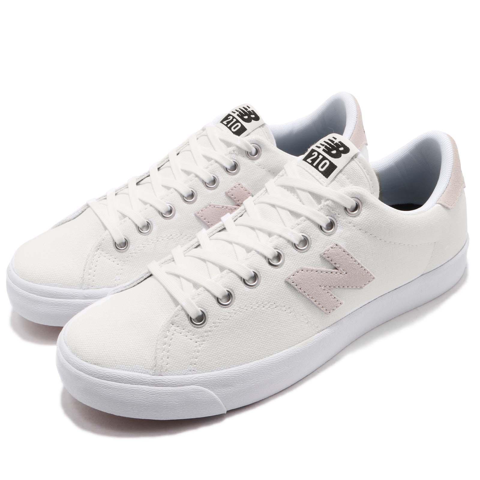 New Balance AM210OFW D Fresh Foam Ivory White Uomo Lifestyle Shoes AM210OFWD