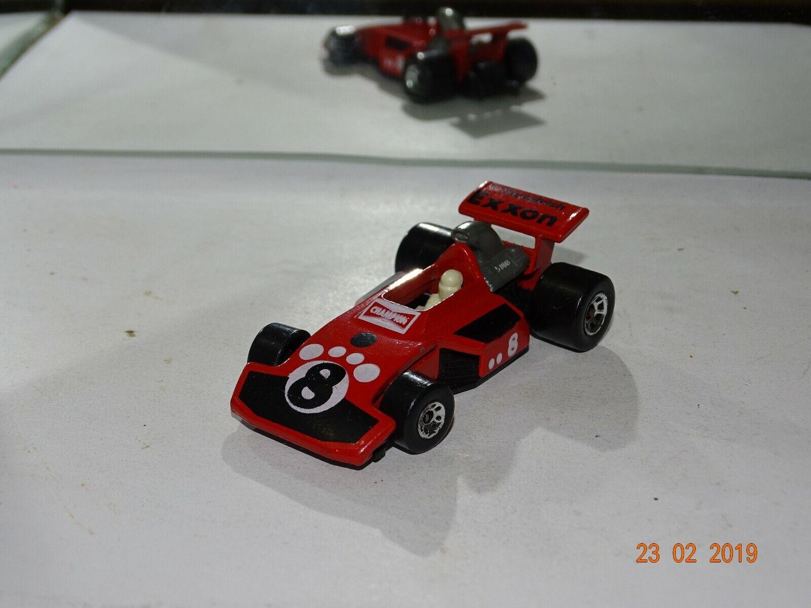 Inbrima imbrima MATCHBOX FORMULA RACING CAR B224