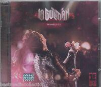 Deluxe Edition Cd+dvd Alejandra Guzman - La Guzman Cd Primera Fila El Nuevo