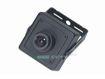 KPC-HD38M HD-SDI 2.1 Megapixel Security Mini Camera 1080p, OSD, 4.3mm Pinhole