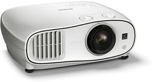 Epson EH-TW6700W 3D FullHD 1080p Projector, Int. / EU Version 2 year warranty