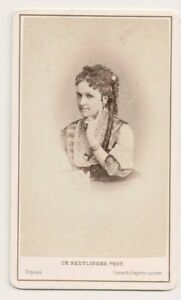 Vintage-CDV-Henrietta-Hope-Duchess-of-Newcastle-Reutlinger-Photo