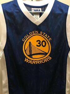 new styles 47162 104f7 Details about Stephen Curry Golden State Warriors Jersey Kids
