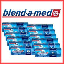 900ml Oral-B blend-a-med Pro Expert Professioneller Schutz 12x75ml Zahnpasta