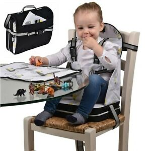 Polar-Gear-siege-d-039-appoint-napperon-Baby-Feeding-Sac-Voyage-Coffre-Table-Chaise-Haute