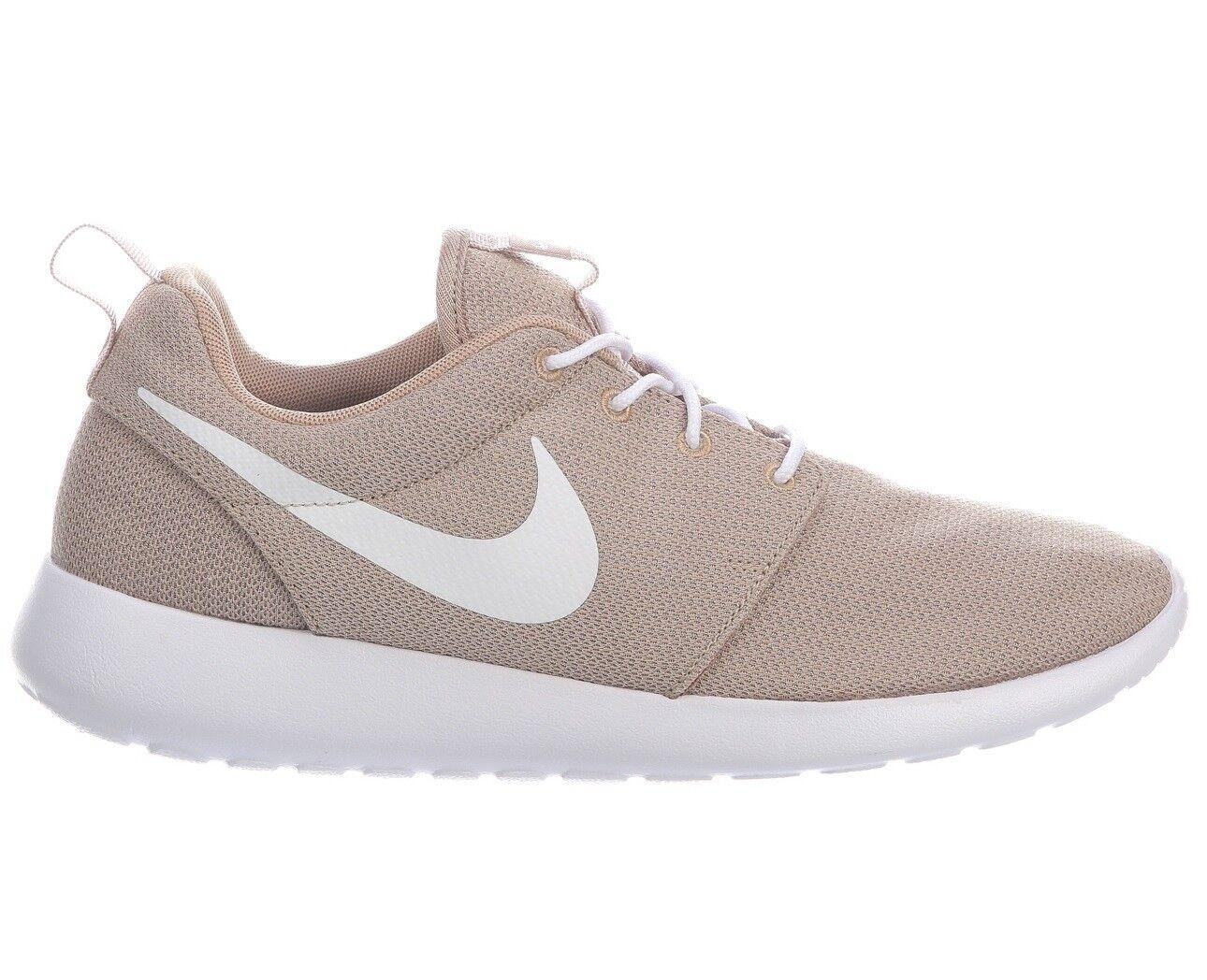 Nike sabbia roshe una Uomo 511881-204 sabbia Nike bianca delle scarpe da corsa numero 13 tessili dbb94d