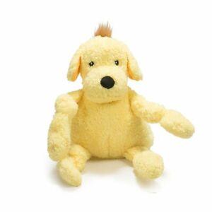 Hugglehounds Hugglemutt  Knottie  ROXIE Squeaker Dog Toy LARGE