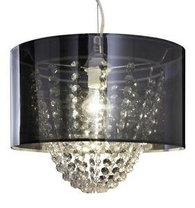 Luminaire-Suspendu-Cristal-Lampe-a-Suspension-Rond-Abat-Jour-Nave-Leuchten