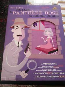 DVD-LA-PANTHERE-ROSE-L-039-INTEGRALE