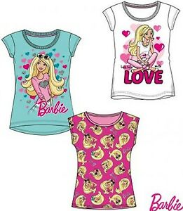 Baby Girls Unicorn Tshirt Princess Short Sleeve Party T-Shirts Kids Cartoon Crew Neck Top Tee
