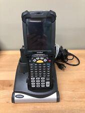 Motorola Mc9190 Wireless Barcode Scanner
