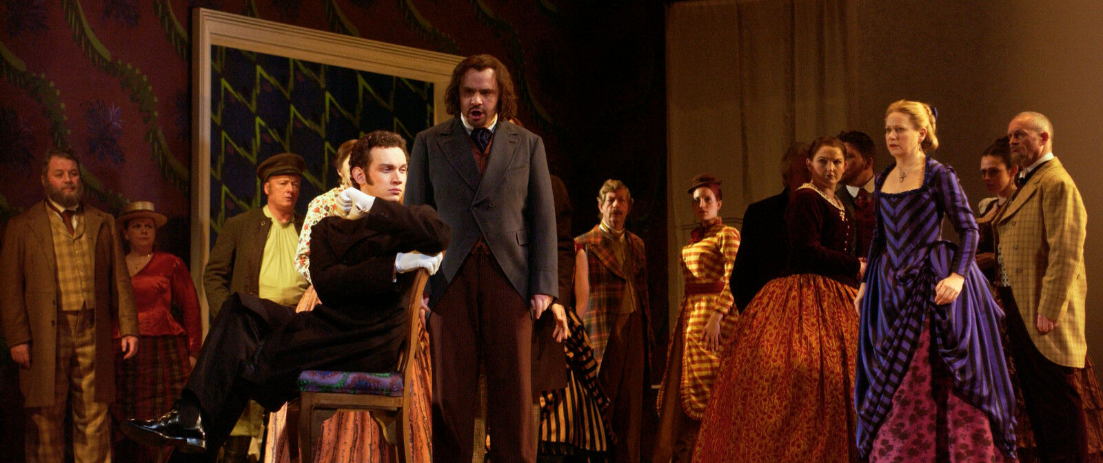 Onegin New York